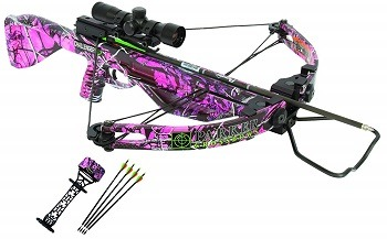 Best Bows 2020.Best 5 Women S Ladies Girls Crossbows For Sale Reviews 2020