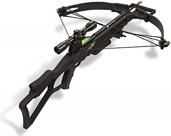 Best Bows 2020.Best 5 All Black Crossbow For Sale In 2020 On The Market