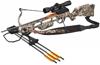 Best Crossbows 2020.Best 5 Crossbow Kit Package For Sale In 2020 Reviews Tips